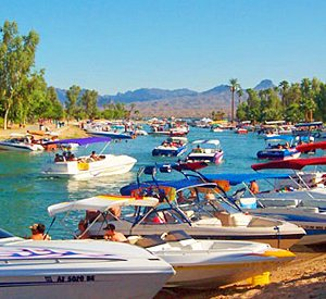 London Bridge Lake Havasu City Havasu Springs Resort