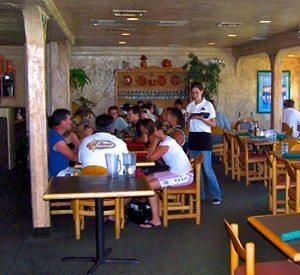 The Springs Dining Lakefront Havasu Springs Rv Resort